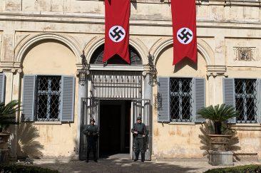 Il Vaticano nella Tormenta